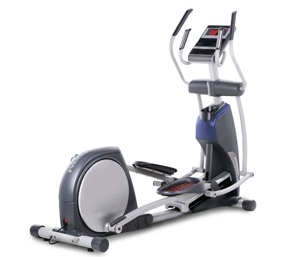 ProForm 990 CSE Elliptical Review