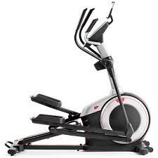 ProForm Endurance 520E Compact Elliptical