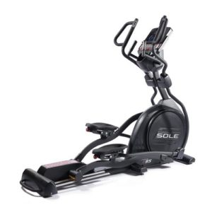 Sole Elliptical Reviews - Popular E95 2020 Model