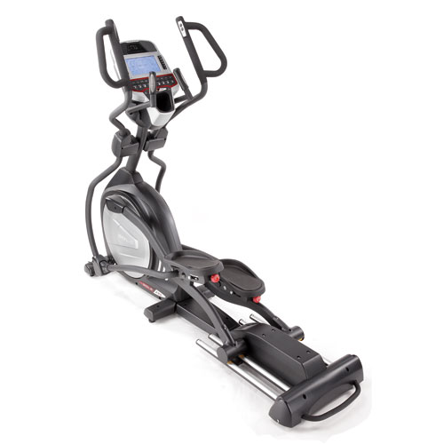 Horizon Elliptical Trainer Review: The 2008 Sole E95 Elliptical Review