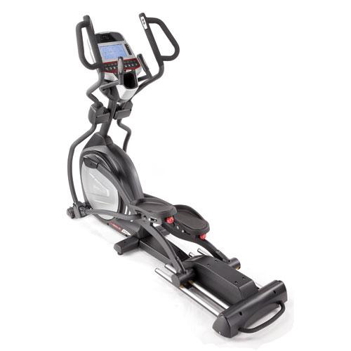 Precor Treadmill Won T Incline: Horizon Fitness E95 Elliptical Trainer Hz Series : Csi