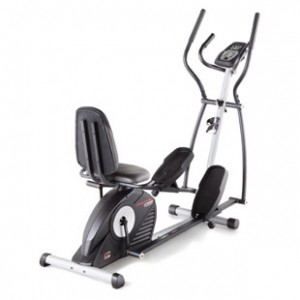 indoor elliptical bike