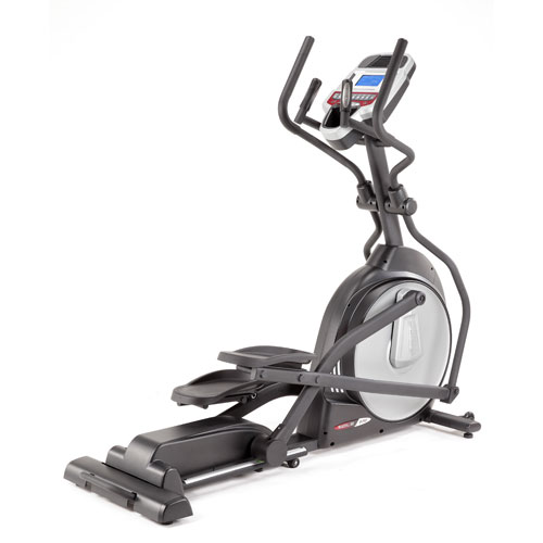 Sole Elliptical Reviews Solid Cardio Trainers For The