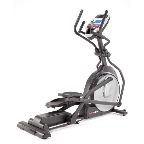 elliptical hip benefits