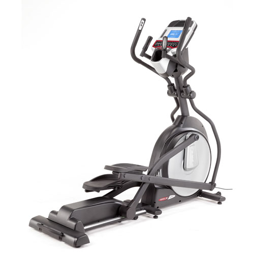 The Sole E25 Elliptical 2008 Review