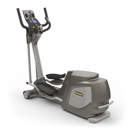 645e elliptical tempo fitness