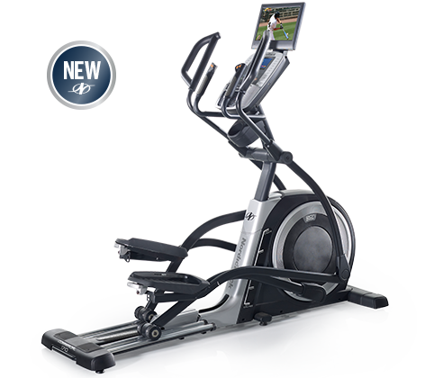 NordicTrack Elite 16.9 Elliptical