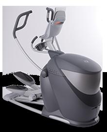 Octane Q47 Elliptical Trainer