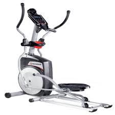 schwinn 431 elliptical
