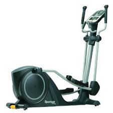A Best Buy Award Runner up for 2007/2008, the SportsArt E81 gets the Treadmill Sensei's highest recommendation for a top rated elliptical under $2000