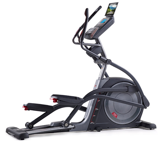 The ProForm Pro 9.0 NE Elliptical Is A Solid Entry Level