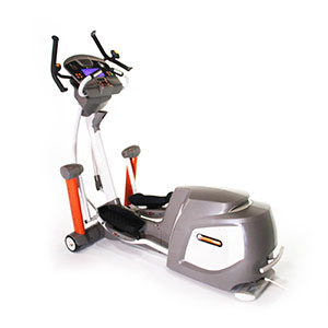 Yowza Miami Elliptical