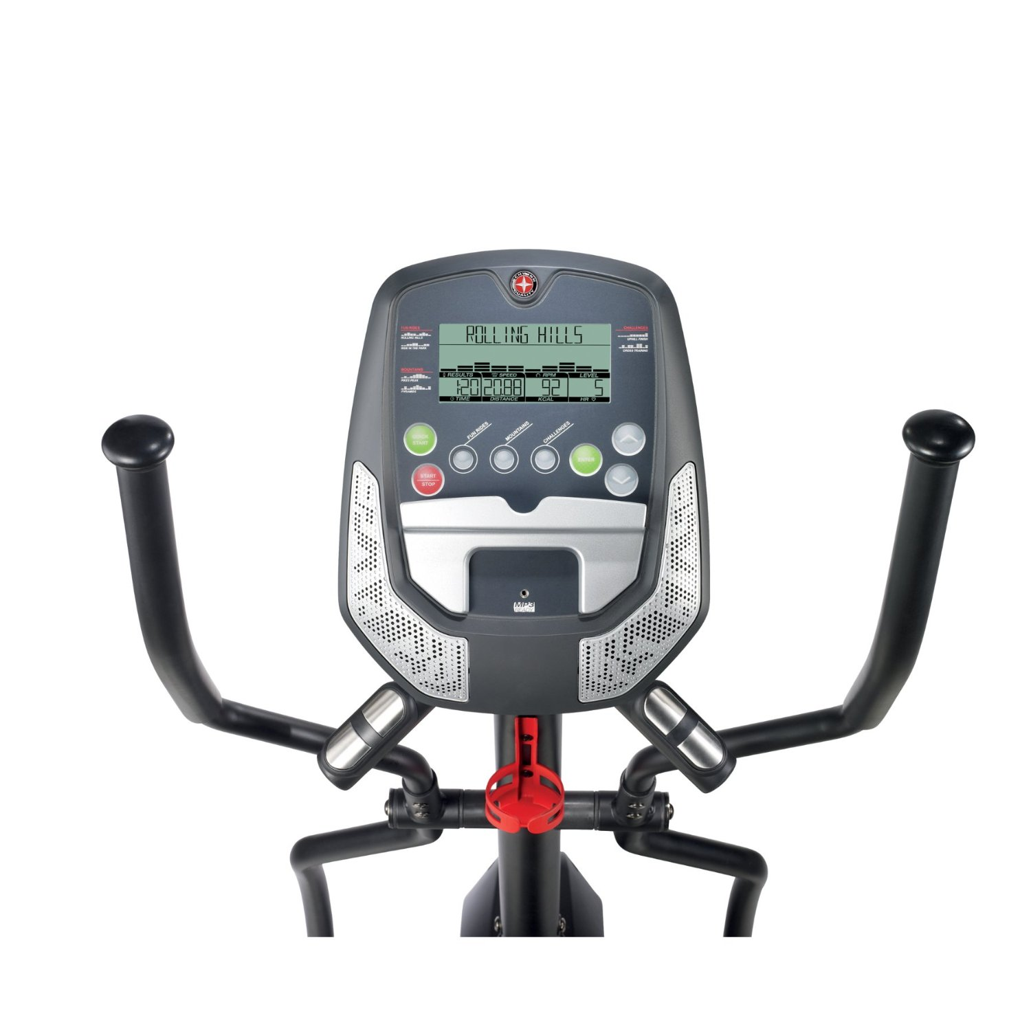 elliptical machine parts