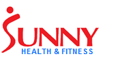 Sunny Health & Fitness Elliptical logo
