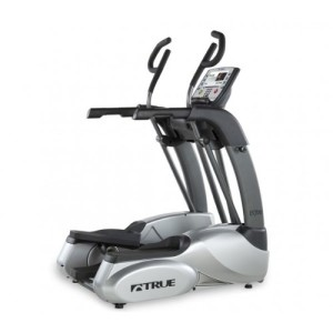 TRUE elliptical trainer