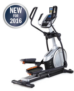 New 2016 Ellipticals