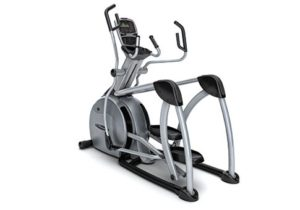 Vision Fitness Elliptical Trainer