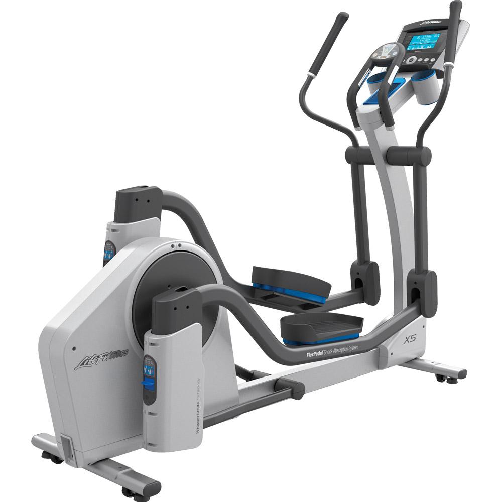 Life Fitness X5 Elliptical