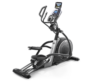 NordicTrack Elliptical Reviews - 2019 C 12.9 Trainer