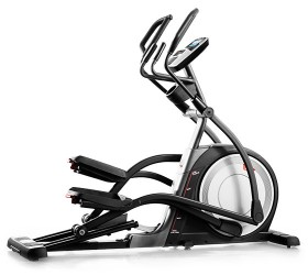Mid Range Elliptical