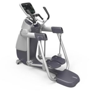 Precor elliptical reviews 2018 - AMT 733 Adaptive Motion Trainer