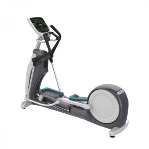 High End Elliptical - Precor EFX 835 Experience Series Elliptical