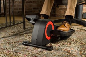 Cubii Smart Under Desk Elliptical