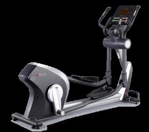 FreeMotion elliptical trainer