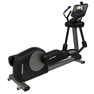 Life Fitness Club Series + Elliptical