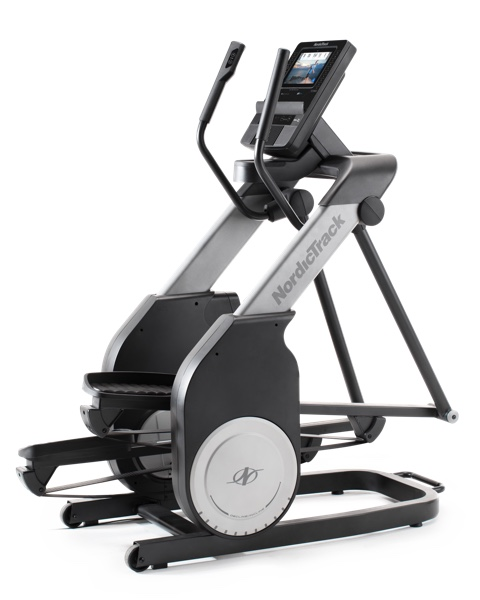 NordicTrack FreeStride Trainer FS9i Review And Ratings