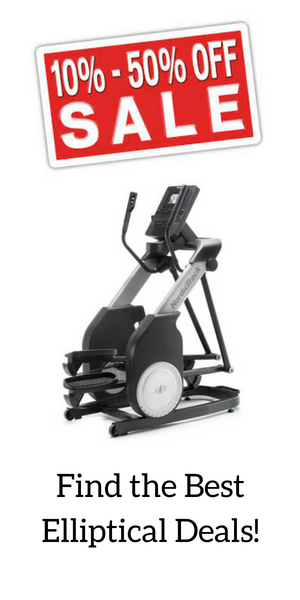 buy an elliptical online - special sales