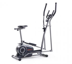 Weslo Momentum G 3.2 Elliptical Trainer