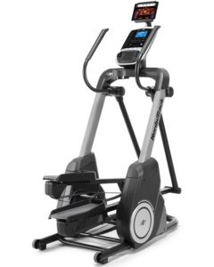 NordicTrack FS5i - 2019 Elliptical