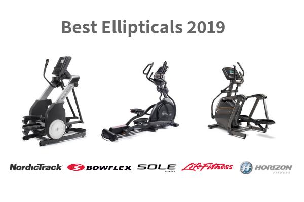 Best Ellipticals 2019 - Top Rated Brands