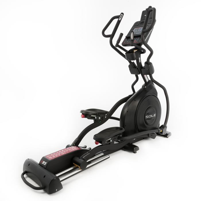 Sole E95 Elliptical - 2020 model