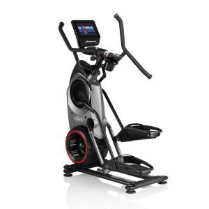 2021 Bowflex Max Trainer M9 With Touch Screen Display and JRNY Workouts